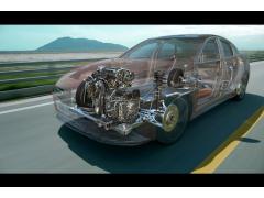 现代新发动机技术CVVD 将尾气排放减少12%