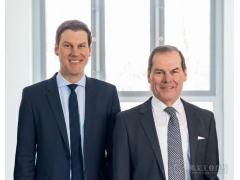 迪芬巴赫上层代际更替:Wolf-Gerd Dieffenbacher 退出迪芬巴赫管理委员会