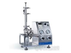 Jet mill lab实验型超微粉气流粉碎机