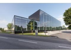 创新的核心:新的ENGEL技术中心令智能工厂成为切实体验
