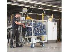 ErgoMove系列电力驱动系统&POTHS系列手推车轮