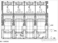 缸孔双轴镗削加工工艺