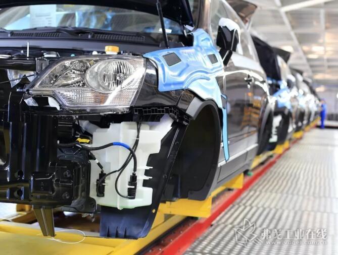 万可TOPJOB®S系列成为宝马(BMW)全球最新解决方案