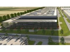 克劳斯玛菲-贝尔斯托夫计划在汉诺威-拉岑建立新工厂