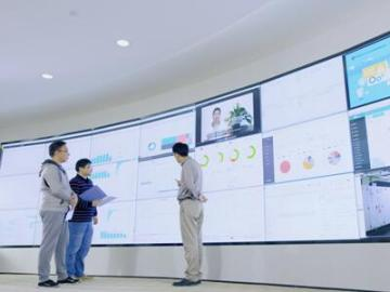ABB Ability™ 运动控制数字化中心