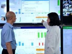 施耐德:河南汉威电子智能制造示范项目