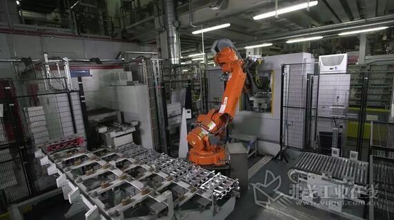ZEISS VoluMax在线高速CT应用于宝马集团德国铝压铸工厂
