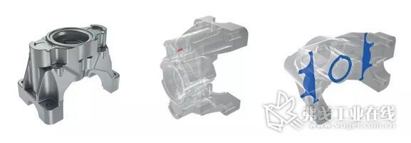 浅谈面向压铸件「工业CT」的检验与应用
