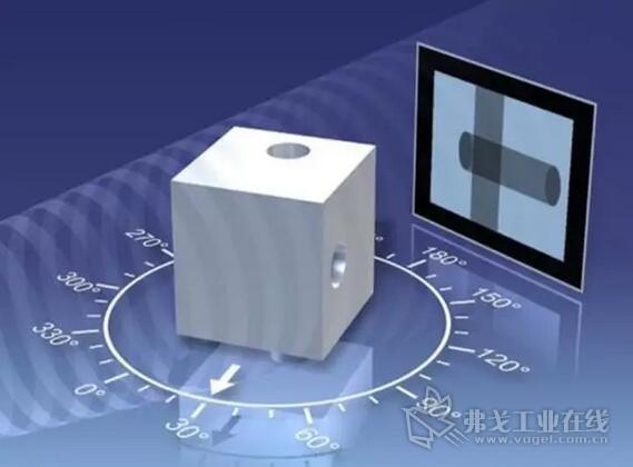 锥束计算机断层扫描成像