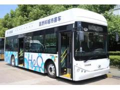 中国氢燃料电池产业链短板在哪里?