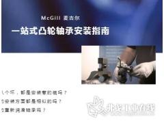 【视频】这里有你需要的专业轴承安装指南