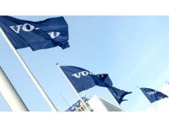 沃尔沃集团第二季度销售额创新高 宣布与三星SDI达成战略联盟