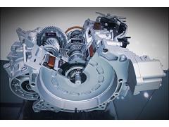 现代为混合动力车研全球首个换挡主动控制技术 提升燃油经济性