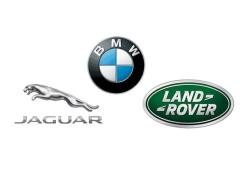传捷豹路虎和宝马扩大联盟 将在燃油和混动系统方面合作