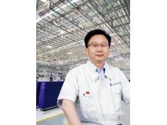 尤凤青先生 上海大众动力总成有限公司制造部总监