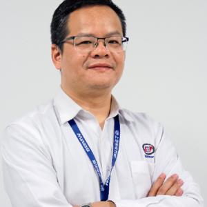 刘立波先生 上汽通用五菱股份有限公司重庆分公司发动机工厂总监