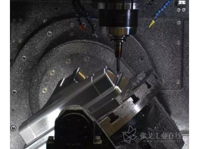 Mastercam 推出超弦精加工技术