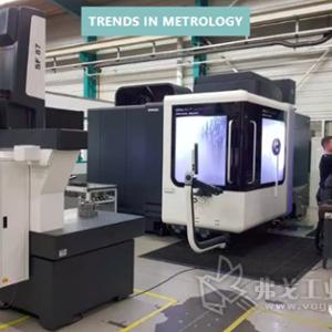 温泽如何诠释测量技术领域发展趋势?