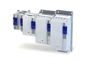 【伦茨】I950系列伺服驱动器