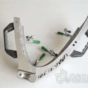 复杂铝制工具:增材制造让一切皆有可能