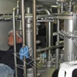 通过API激光跟踪仪,饮料经销商在1个小时内灌装了10万多瓶饮料