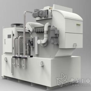 烟台杞杨:切削液净化设备KC1B-200