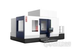 EMCO机床:UMILL 1500 — 5轴加工中心