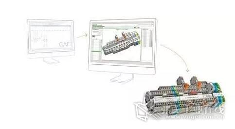 使用CAE软件进行规划