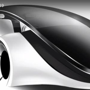苹果Titan项目获新专利 该项两年前提交 设计特殊悬挂系统