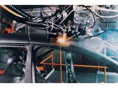 激光飞行焊究竟是啥?为什么汽车行业都爱它!