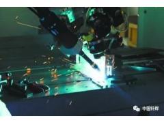 激光-电弧复合焊的优势!