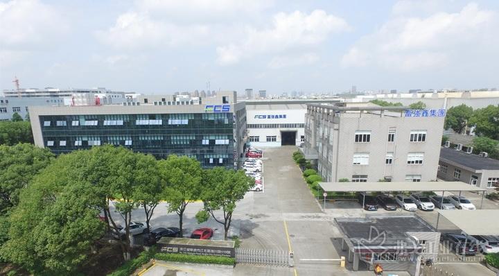 富强鑫宁波工厂