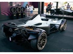 帝斯曼与Briggs汽车公司在3D打印Mono R超级跑车上展开合作