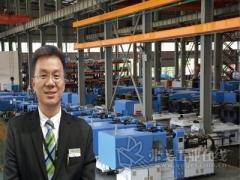 35年坚持不懈,引领中国多组分成型技术的发展
