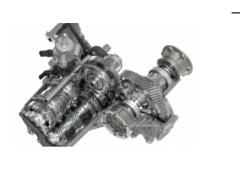 大众新款高效手动变速箱MQ281亮相 可减少CO2排放