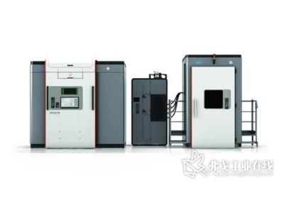 3D Systems和GF加工方案扩大了在大中华区的合作伙伴关系