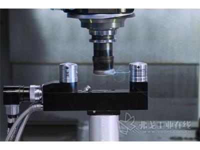 蓝色激光技术:重新定义机内刀具测量标准