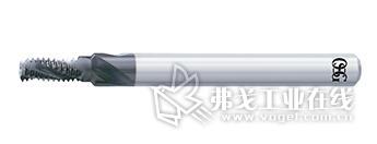 WX-PNC NC螺纹铣刀