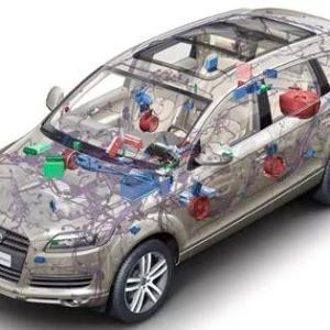 汽车传感器产业链总结