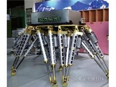 ADAMS模拟软件,精准评估上海交大救援机器人运动行为