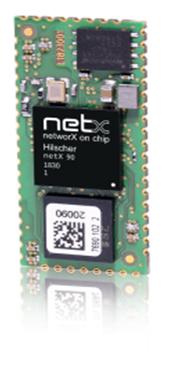 紧凑型多协议工业通讯载片——netRAPID 90