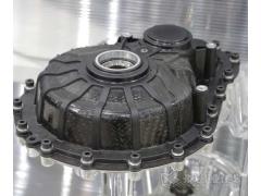 热塑性复合材料的变速箱外壳:定义目标、载荷和材料,概念和设计阶段