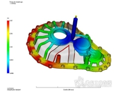 热塑性复合材料的变速箱外壳:成功的原型制作,挑战与下一步
