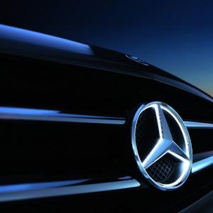 奔驰将于9月法拉克福车展发布电动轿车EQV