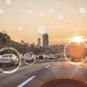智能网联汽车发展战略研究