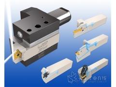 伊斯卡拓展了MC JHP多重连接高压冷却系列