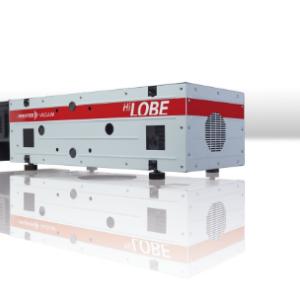 普发真空新型高性能HiLobe®罗茨泵正式亮相中国市场