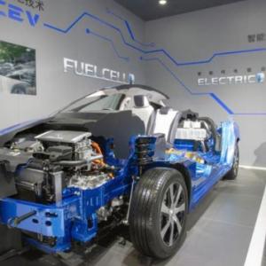 推动未来出行 马勒创建燃料电池项目部