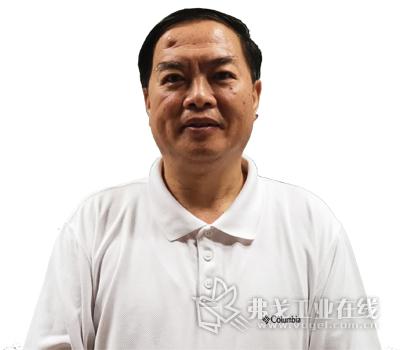 北京伍强科技有限公司董事长 尹军琪先生