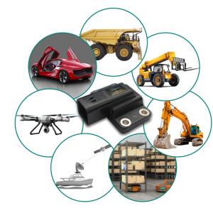 ACEINNA推出坚固开源惯性测量单元传感器 可优化车辆导航